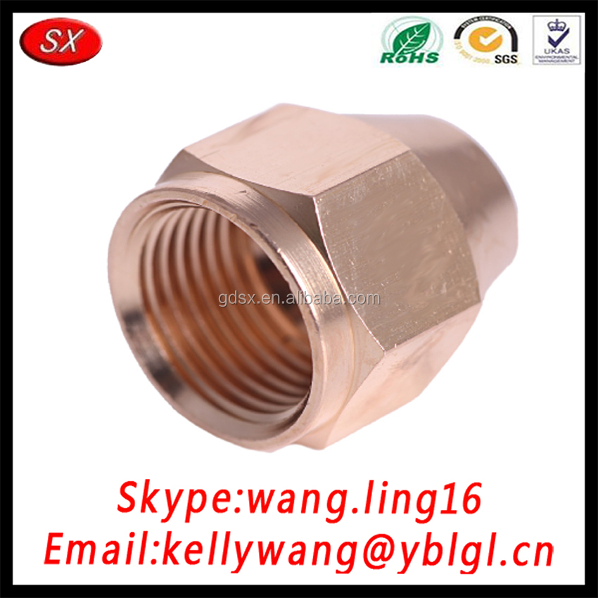 Dongguan Factory OEM SS316 Glass Wood M4 M6 M8 Insert Nut,Male Bolt Nuts