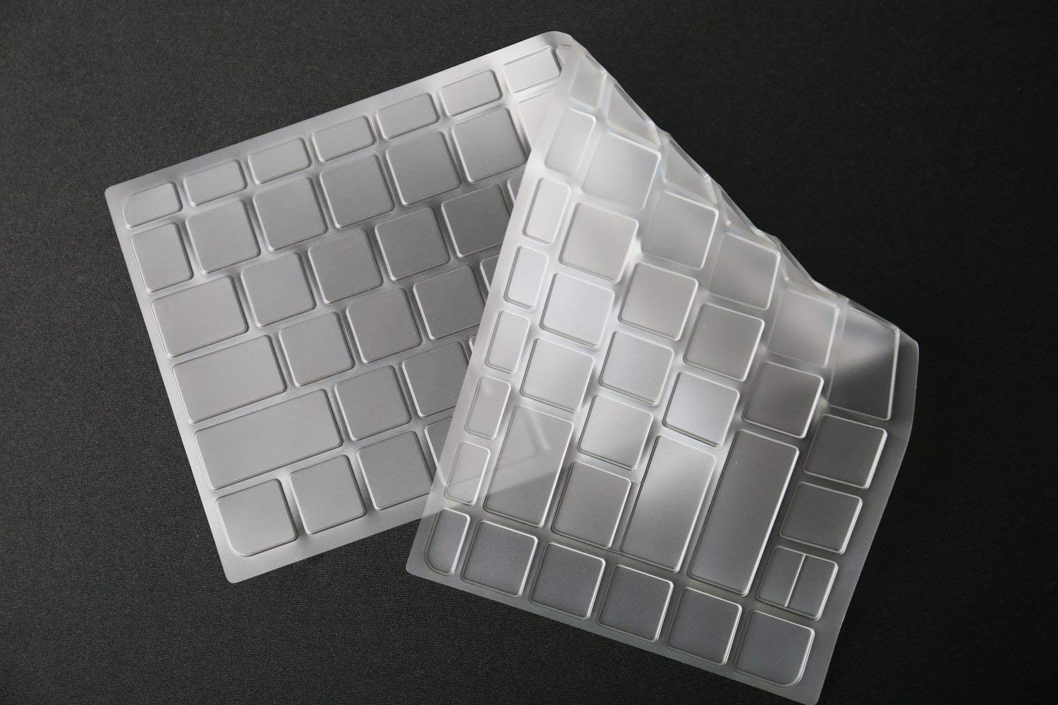 Bodu Clear Keyboard Protector Cover Skin for HP Pavilion HP Pavilion 14-ab000 14-ac000 14-ad000 14-al000 14-an000 series, HP Stream 14-ax000 series (US Layout)