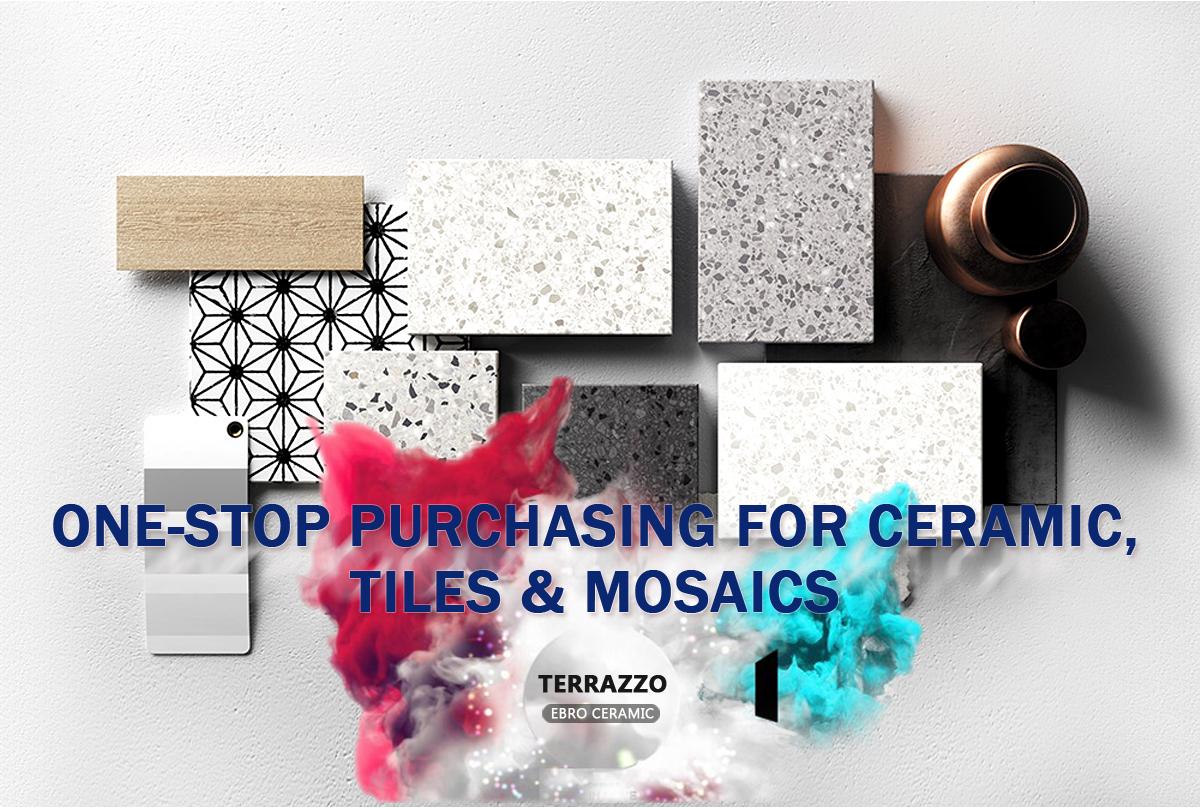 Foshan Ebro Ceramic Co., Ltd. - Porcelain Tiles, Ceramic Tiles
