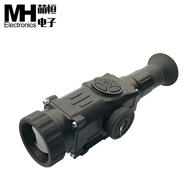 Long range infrared thermal riflescopes hunting night vision scopes