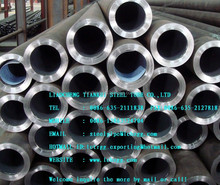 Manufacturer preferential supply High quality ASTM A53 GR B / seamless carbon steel pipe/OD10.3MM-619MM
