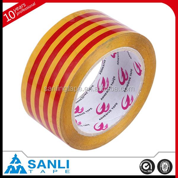Muestras gratis logo impreso cinta de tela adhesiva cintas for Cinta de tela adhesiva