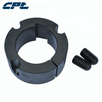 Easy to removal taper lock bushing 2517 for pulleys