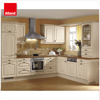 Rustic Design Made To Measure Custom Solid Wood Kitchen Cupboard View Rustic Design Kitchen Cupboard Alland Product Details From Alland Building Materials Shenzhen Co Ltd On Alibaba Com