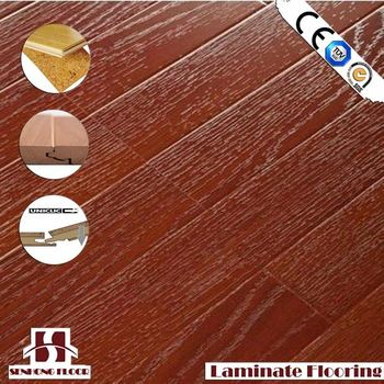 top quality hand scraped laminate floor buy hand scraped. Black Bedroom Furniture Sets. Home Design Ideas
