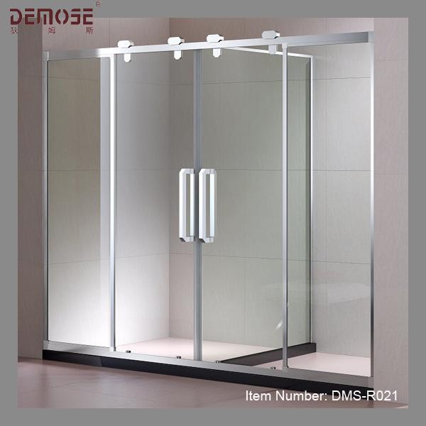 Round shower enclosure sliding glass shower door hardware buy round shower enclosure sliding glass shower door hardware planetlyrics Image collections
