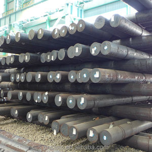 hot rolled round bar 1045 / aisi 1045 steel
