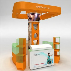 buy acrylic cosmetic displays acryilic unit
