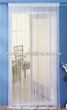 string thread door curtain & String Thread Door Curtain - Buy String Curtain With BeadsPearl ...