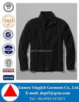 Wholesale High Quality Custom Cheap Micro Polar Fleece Jacket Men