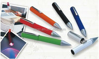 top quality cheap price laser pointer pen usb flash disk free sample