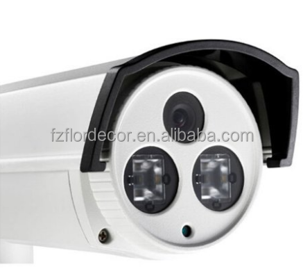 3MP Bullet IP Camera with Bracket IR LED Full HD 1080P POE Power Network IP CCTV Camera
