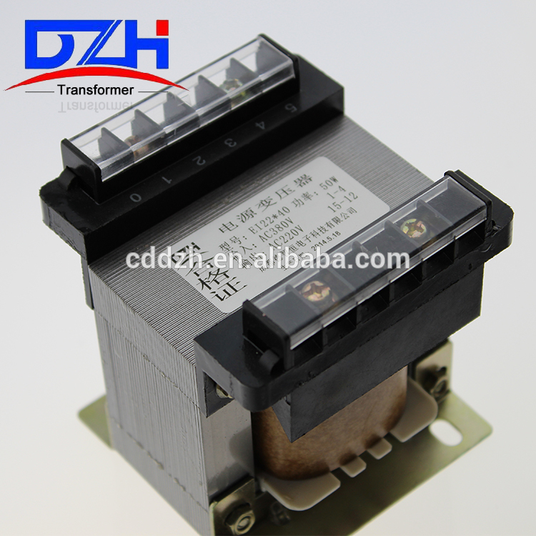 Manufacturer high voltage application transformer best quality