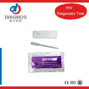 Diagnos Best-selling hiv testing equipment oraquick hiv test