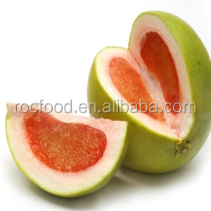 China Fresh Red Pulp Honey Pomelo