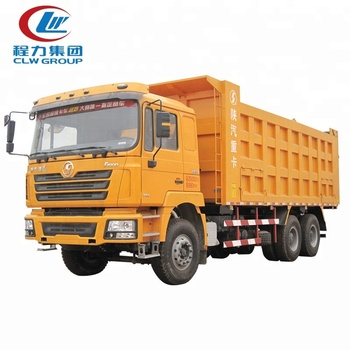 10 Wheel Shacman 6 4 Dump Truck Tipper Lorry Tip Truck Side Dump Truck View Sand Tipper Dump Truck Shacman M3000 Product Details From Chengli Special Automobile Co Ltd On Alibaba Com