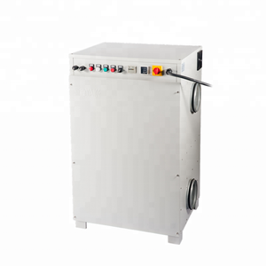 17Kg/Hr Long Lifetime Desiccant Industrial Dehumidifier
