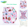 AnAnbaby Low price OEM baby cloth diaper factory in China baby nappy