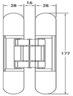Quincaillerie d'ameublement Différents Types Accessoires Motard Réglable À Cliquet Pliante Inclinable Loisirs Paresseux Canapé-Lit Charnière