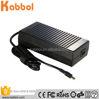 5.5 x 2.5mm 19V 7.9A 150W AC Adapter Charger for Acer Notebook/Laptop Computer