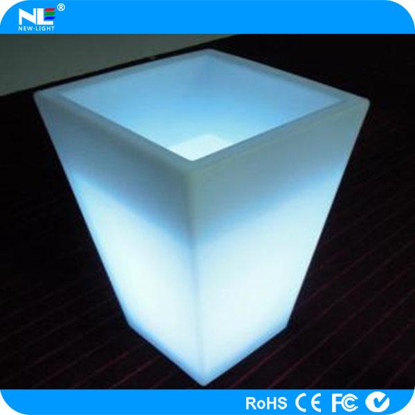 Alibaba Modern Design Outdoor Led Pot Lights,Color Changing ...