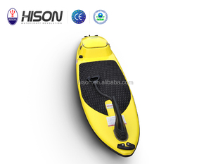 Good prices of high quality 130cc power jet surfboard, surf jet for sale
