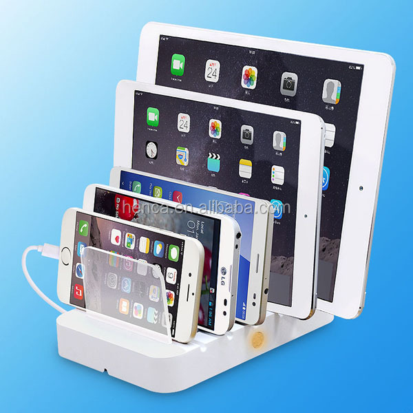 Charging Station And Storage,Multi-function Battery Charger For ...