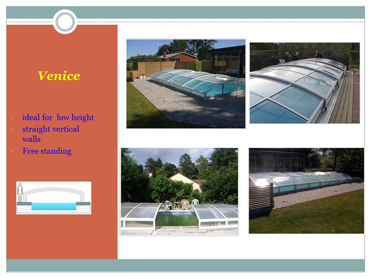 Winter Inground Swimming Pool Retractable Covers Buy