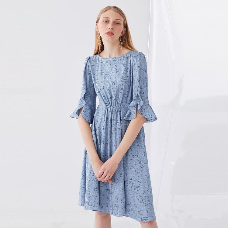 89b73d9ab مصادر شركات تصنيع الكورية أزياء الصيف فستان طويل والكورية أزياء الصيف فستان  طويل في Alibaba.com