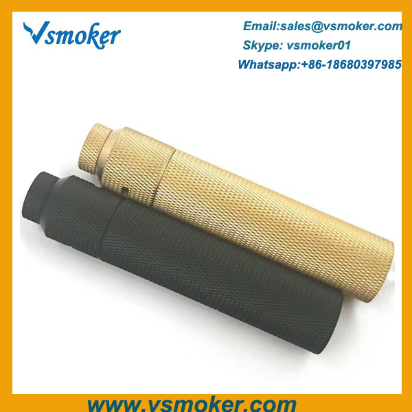 Factory Direct Supply DIY MMK Mechanical Mod