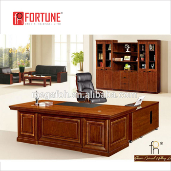 Magnificent Traditional Executive Office Desk Collection Wood Table With Wood Chair Manufacturer Fohs A2447 Buy Wood Table And Chair Manufacturer Wood Home Interior And Landscaping Synyenasavecom