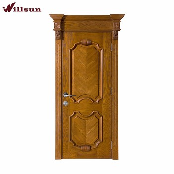 Royal House Antique Wooden Door With Decorated Architrave Buy Door Architravewooden Door Architravewooden Door With Decorated Architrave Product