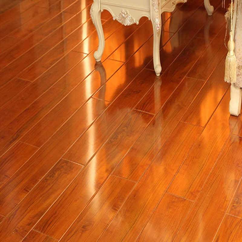 Super High Gloss Laminate Flooring Best