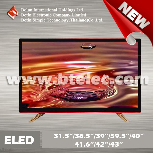 Fresh design television 32 inch bulk buy in led android smart tv
