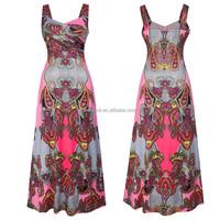 HD-69 Custom designs women dress apparels for fashion young lady dress