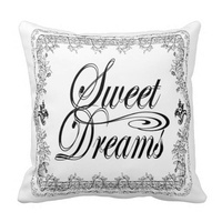 black and white sofa digital print home decor custom made pillow cushion covers wholesale