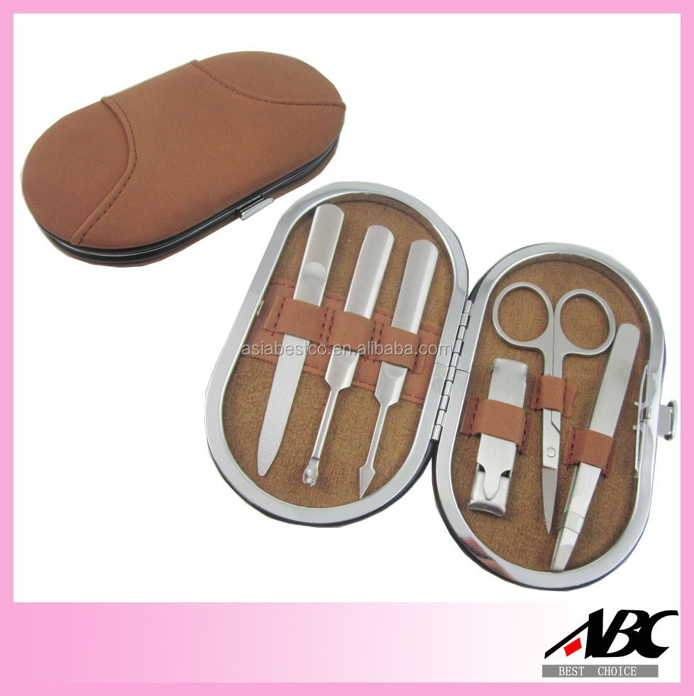 Good Quality Manicure Pedicure Instruments