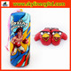 boxing bag and boxing glove for children exercise sports