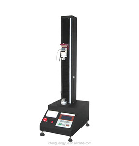 mild steel tensile strength testing machine