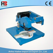 HB-DBS-S-2 Diamond Blade Saws Micro Cutting Machine slicing machine