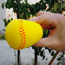 <span class=keywords><strong>Groothandel</strong></span> PU Foam Training Softbal Honkbal