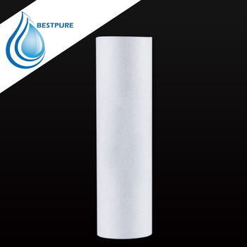 AP110 Whole house sediment water filter cartridge replacement