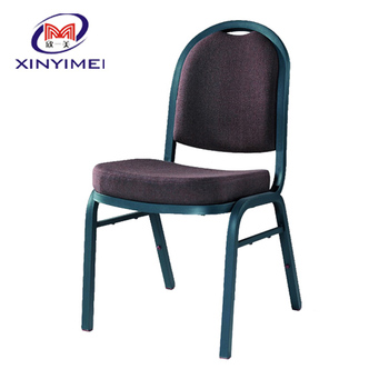 American Style Comfortable Waterfall Banquet Chairs For Sale Banquet Chair