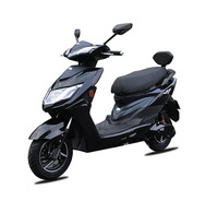 Cheap Gio 500W 48V Adult Mars Electric Scooter Bike With Pedals for Police