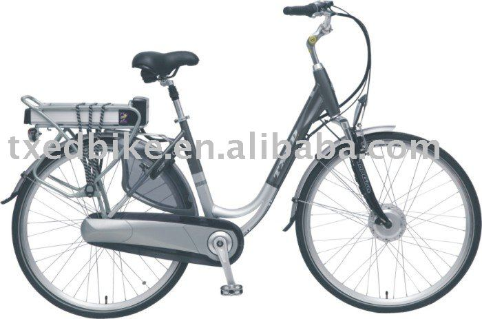 electric bicycle/pedelec EN15194/e-bike CE approval