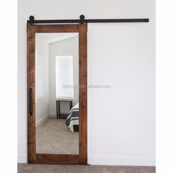 Espejo De Puerta De Granero Kerala Puerta Nuevo Diseño De Puerta De