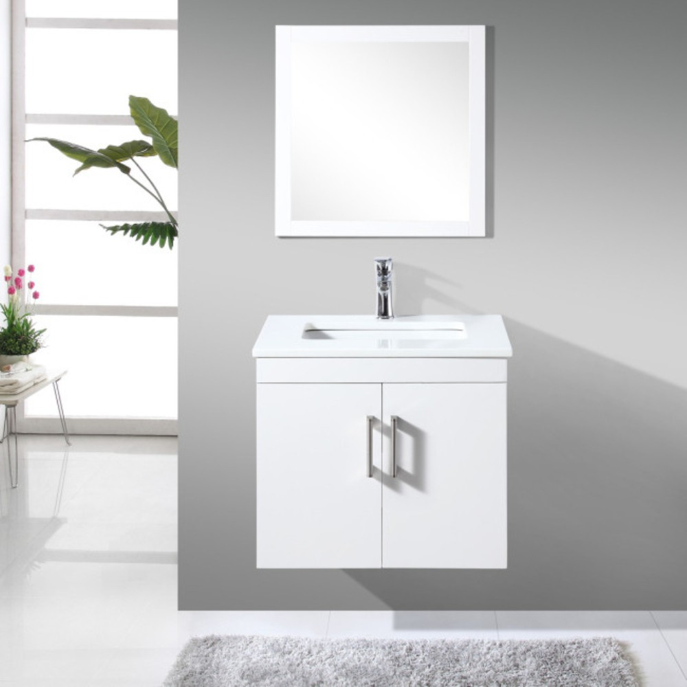 cabinet with double door cheap price wholesales bathroom cabinet wall