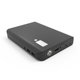 AC Powerbank 28000mAh Laptop External Power Pack