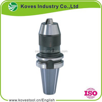 Integrated Drill Chuck with JT taper shank/JT integrated drill chuck/JT drill chuck holder