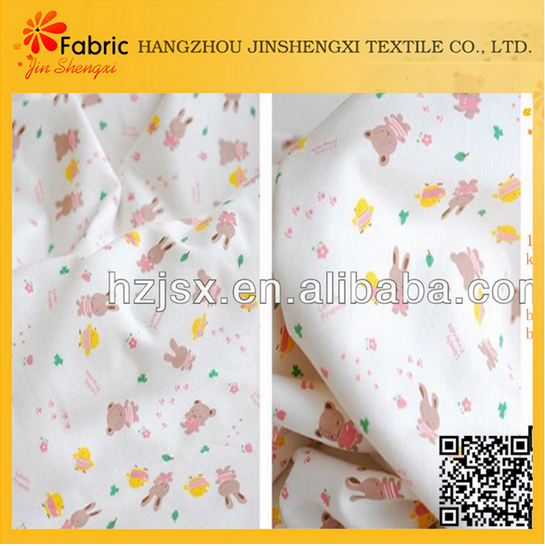 Trade assured cotton percale sheeting fabric